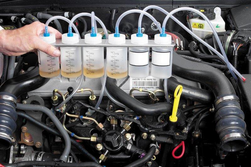 Bosch, Delphi, Siemens, Denso, Common Rail pompa